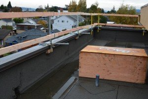Serious about fall protection